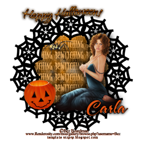 Theme Halloween CBBezBoardmanHH_carla