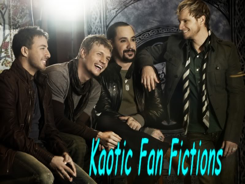 Kaotic-Fan-Fictions
