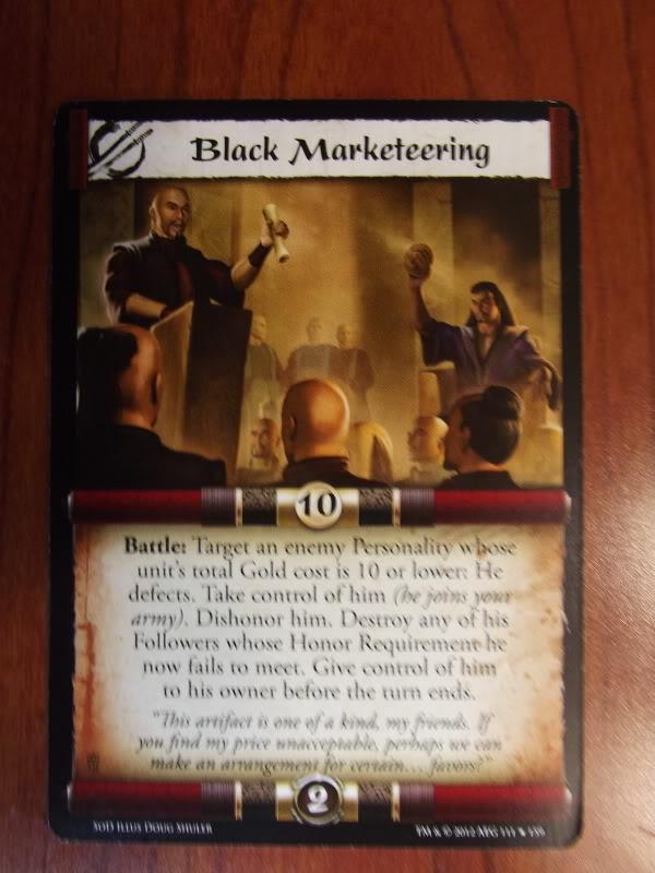 Black Marketeering DSCF0867