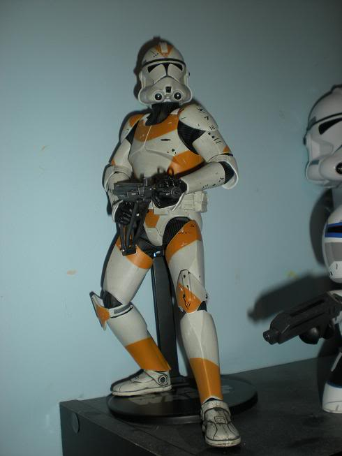 Sideshow Republic Clone Trooper - 212th Attack Battalion: Utapau DSCN0357