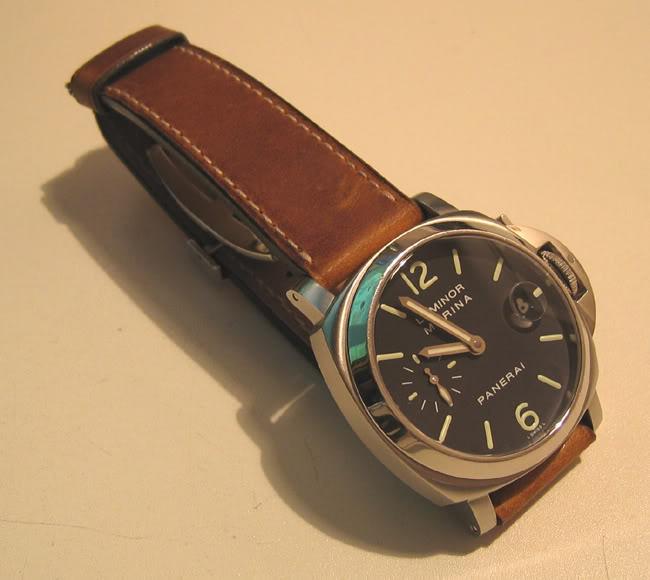 Parlez-nous de votre montre fétiche ! Pam00048J2