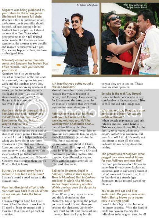 Ajay Devgan - Page 2 5