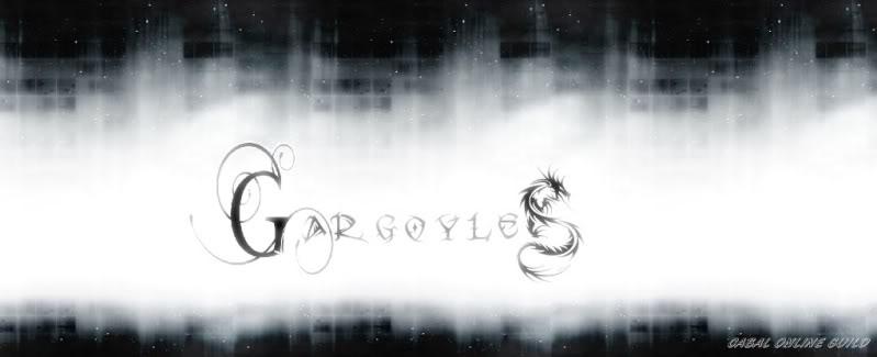 Gargoyles Cabal Online Guild