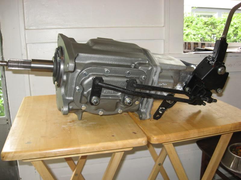transmission 4speed002