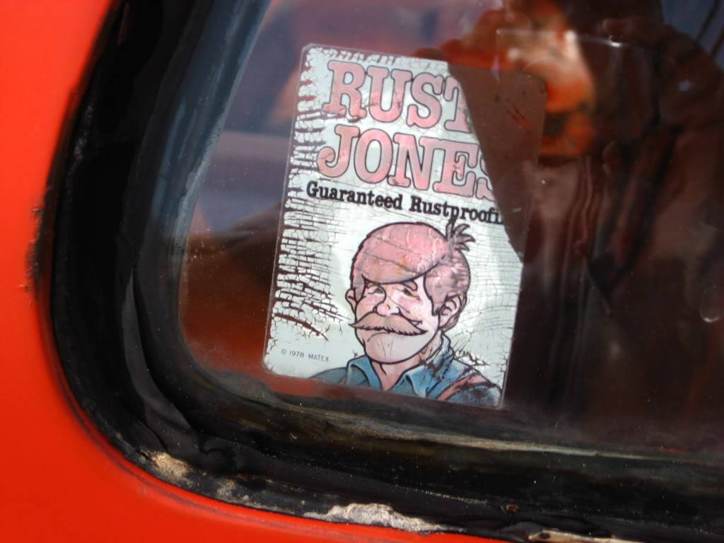 Remembering Rusty Jones IMG_2512