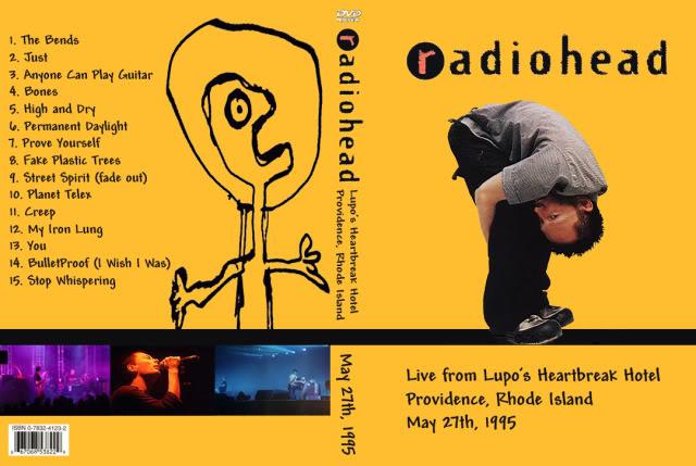 Lupo's Heartbreak Hotel Providence 27/05/1995 1995-05-27LuposHeartbreakHotelProvi