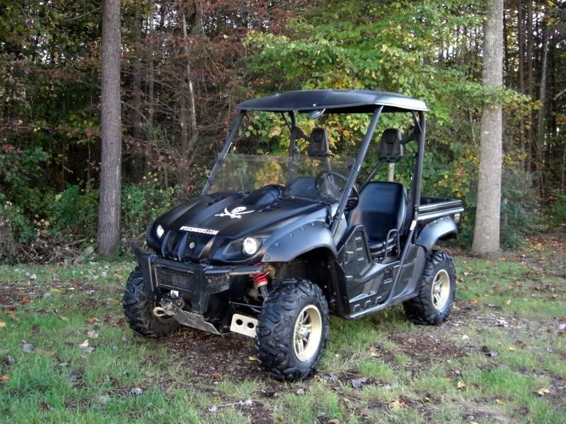 2007 Rhino 660 FS 2007Rhino001