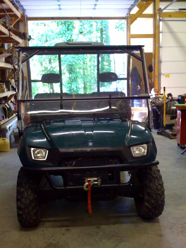 2006 & 02 Polaris Ranger + several other Popo's & 1 Yamaha 21de9e59