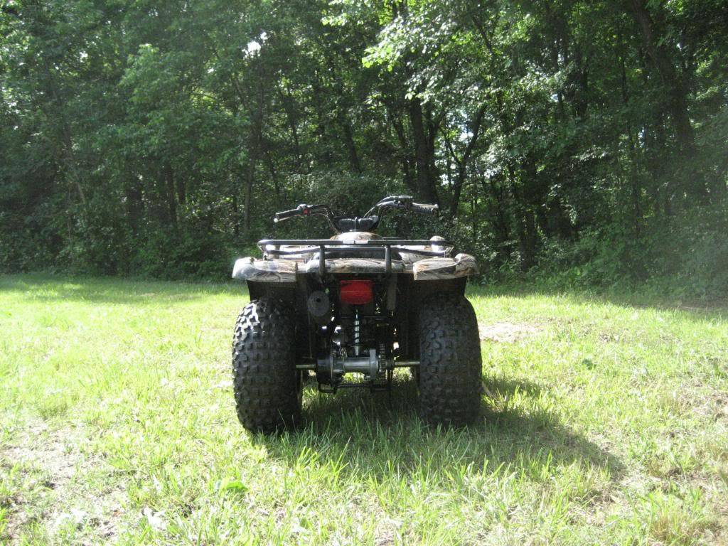 2006 & 02 Polaris Ranger + several other Popo's & 1 Yamaha 290bb5e3
