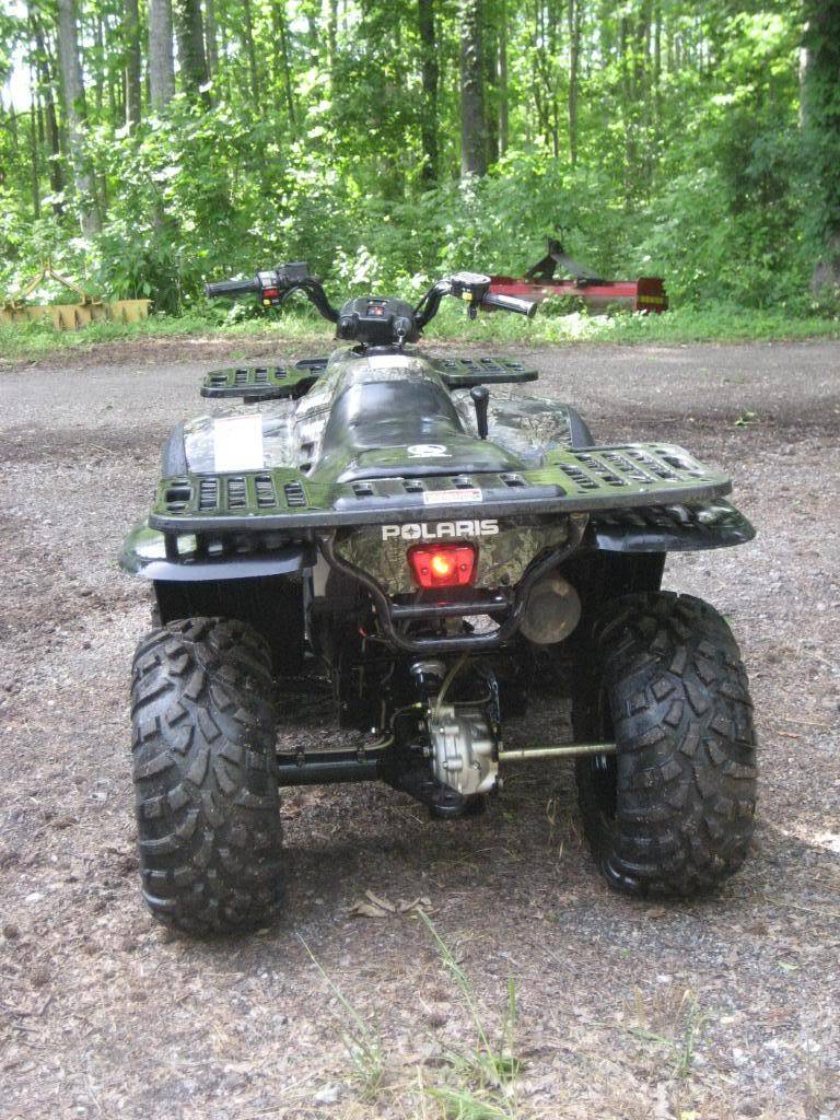 2006 & 02 Polaris Ranger + several other Popo's & 1 Yamaha 36c8d756