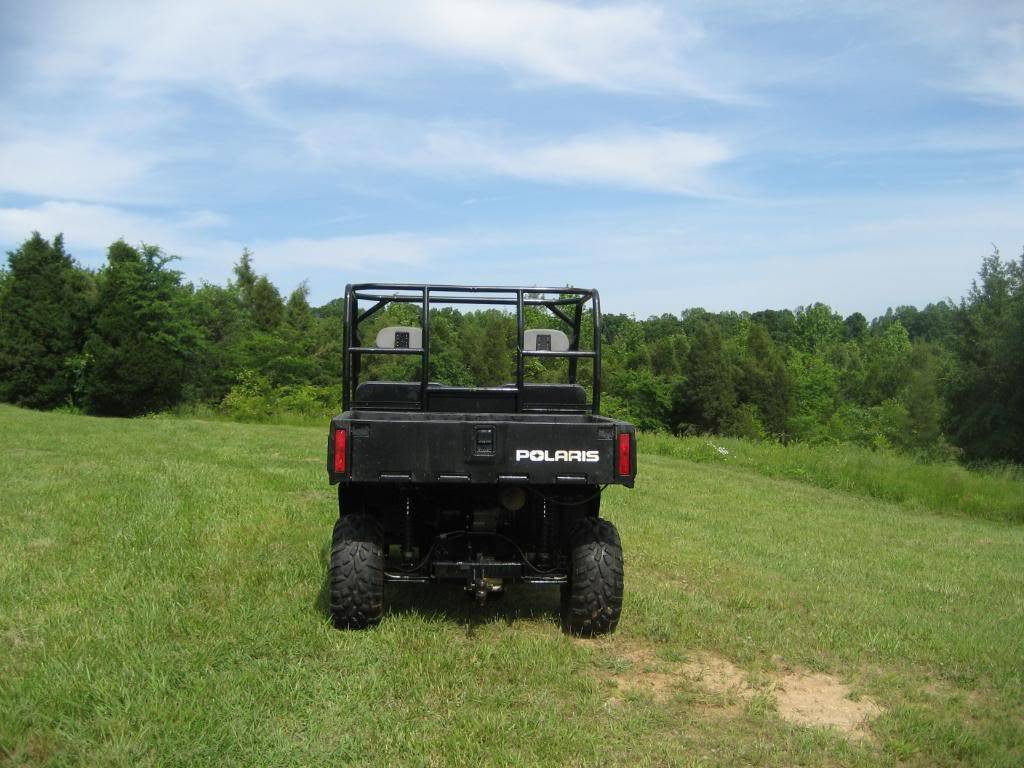 2006 & 02 Polaris Ranger + several other Popo's & 1 Yamaha 38c7a3dd