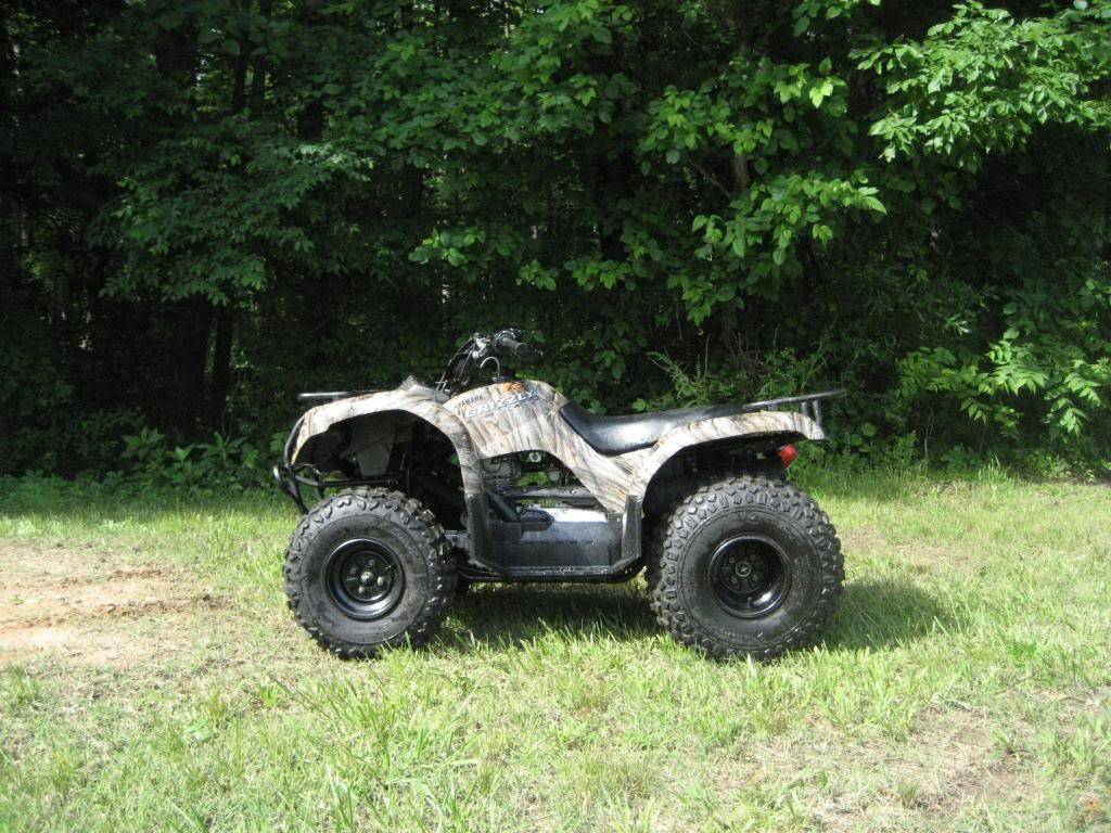 2006 & 02 Polaris Ranger + several other Popo's & 1 Yamaha D279516b