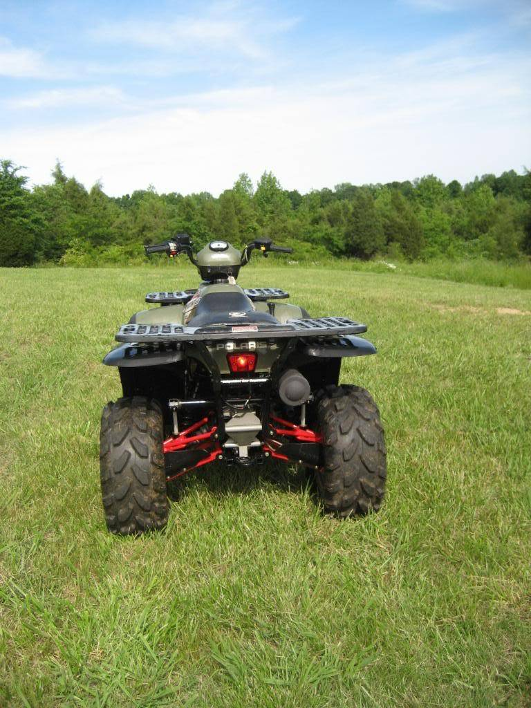 2006 & 02 Polaris Ranger + several other Popo's & 1 Yamaha De5bb9e6