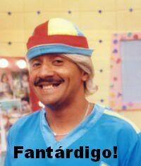 Vídeo Comemorativo NVP - Month Track 2013 Fantardigo