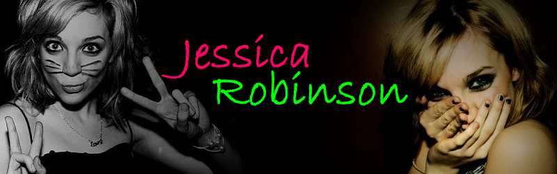 Jessica Robinson Fan Forum