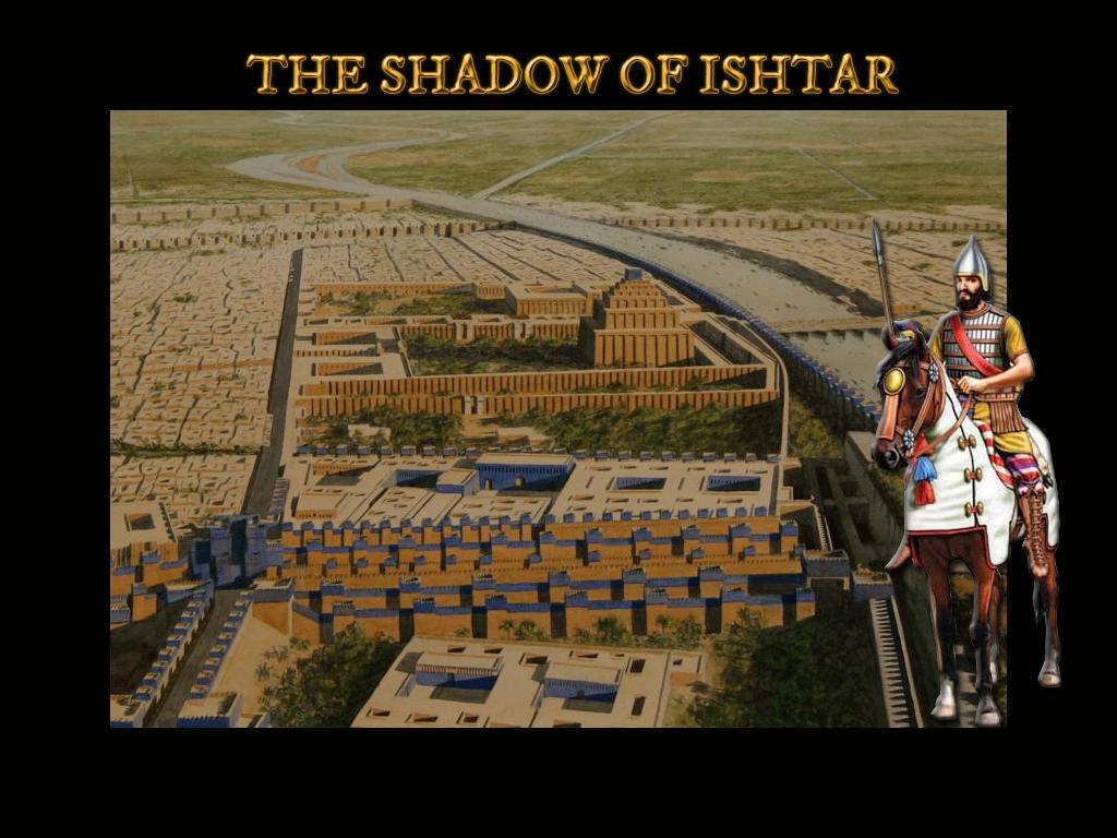 The Shadow of Ishtar Splashpreview1