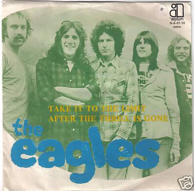 EAGLES - BIODISCOGRAFIA - VIDA TRAS LOS EAGLES VOL. I (1980-1985) - Página 4 Tittlsingle