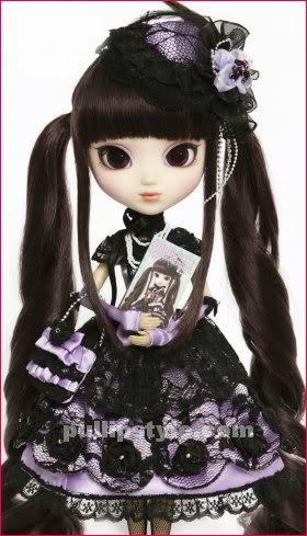 Pullip Dolls Bonita1