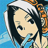 SHAMAN KING Yoh_icecream2