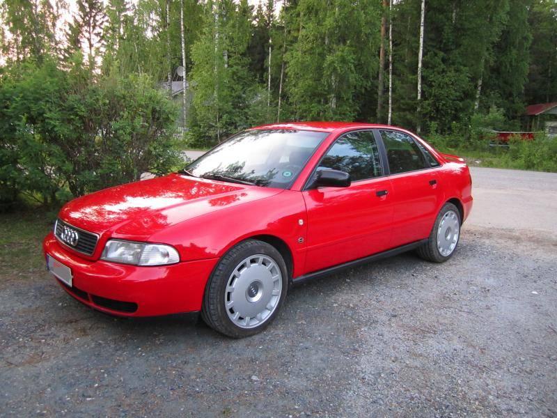 Kuvia foorumilaisten autoista - Sivu 30 Audi1_zps46c23e0f