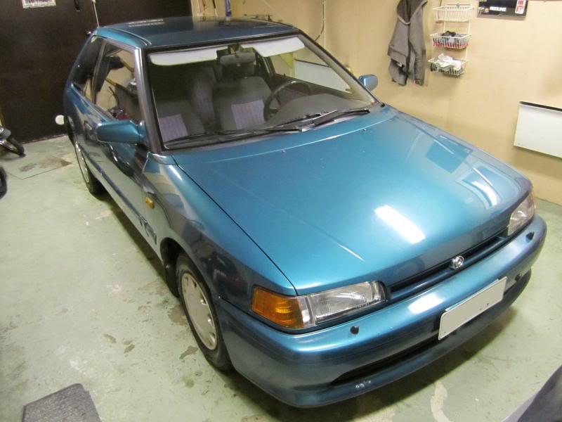 Kuvia foorumilaisten autoista - Sivu 32 Mazda323007_zpsdcf6ad08
