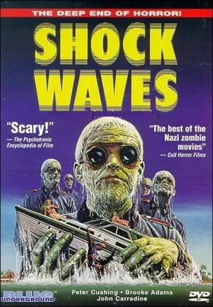 Shock Waves (Ken Wiederhorn - 1977) ShockWaves