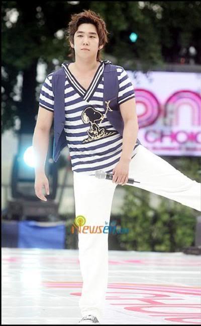 Giới thiệu về nhóm Super Junior 0823-mnet-kangin1