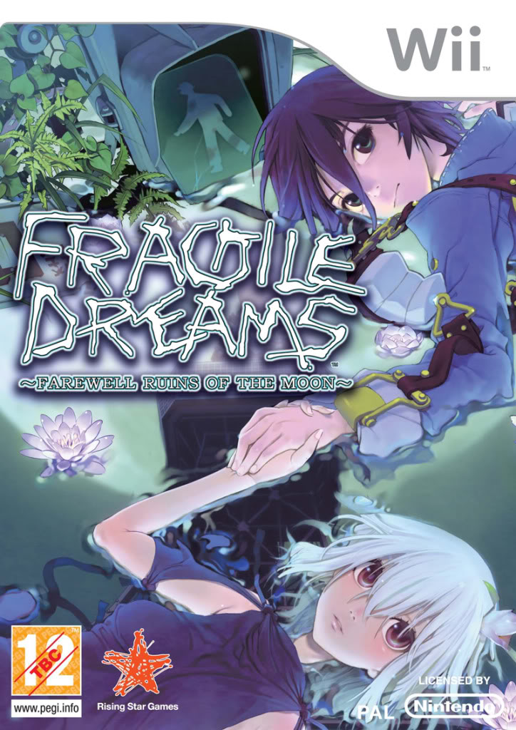 Review: Fragile Dreams: Farewell Ruins of The Moon (Wii Retail) Fragile_dreams_box_shot