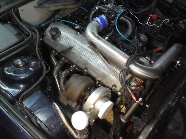 Henkan - Bmw 535 Turbo (provkörd ) - Sida 4 111111