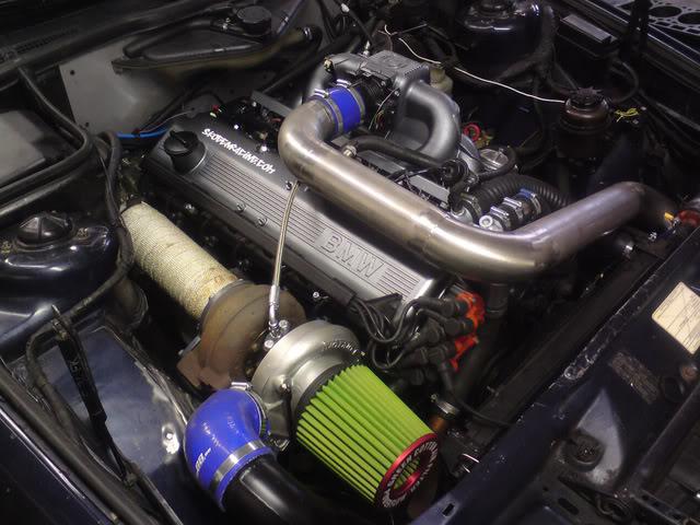 Henkan - Bmw 535 Turbo (provkörd ) - Sida 7 DSC00010