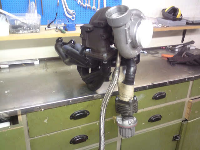 Henkan - Bmw 535 Turbo (provkörd ) - Sida 6 DSC01866