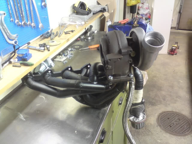 Henkan - Bmw 535 Turbo (provkörd ) - Sida 6 DSC01871