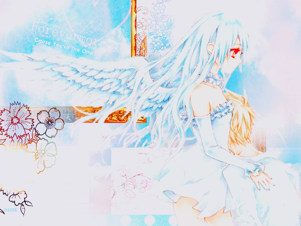 Anime render [Gráfico libre] Wingsmore