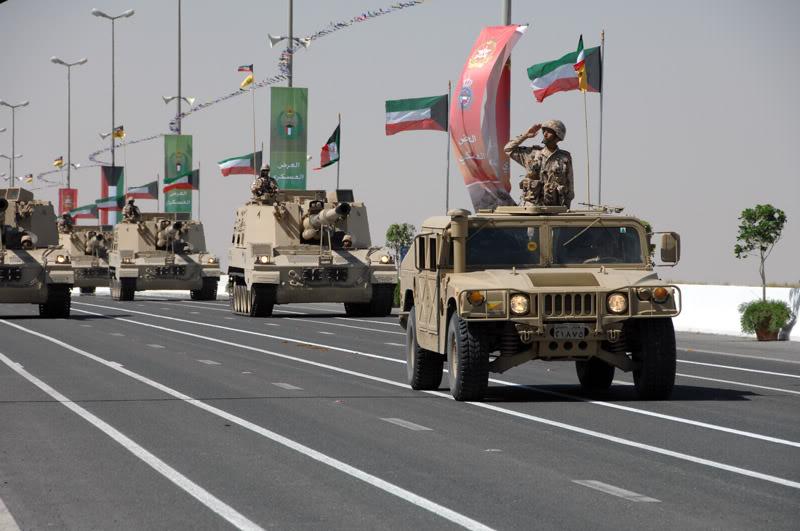 ماذا فعل الجيش السوداني في الكويت ؟؟!! 52738