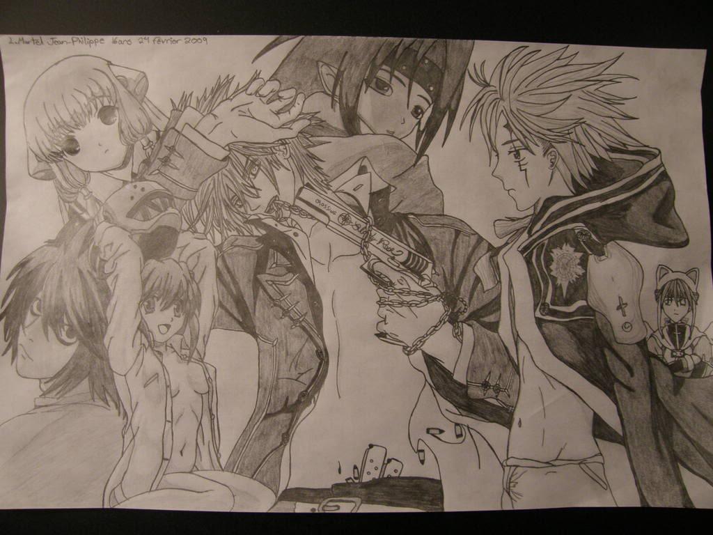 Mes dessins ^^ - Page 9 P2240002