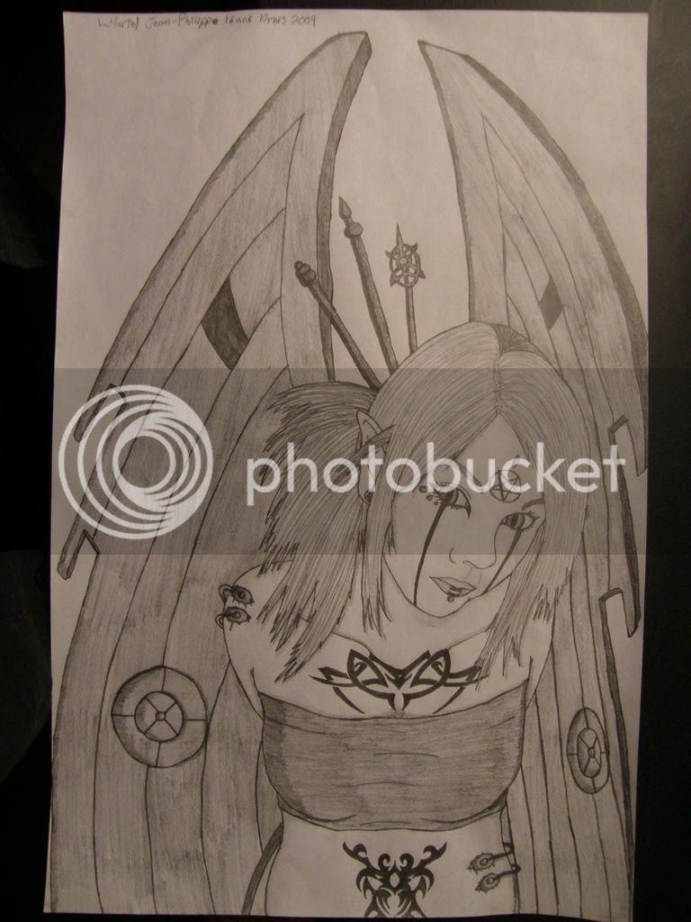Mes dessins ^^ - Page 9 P3100011