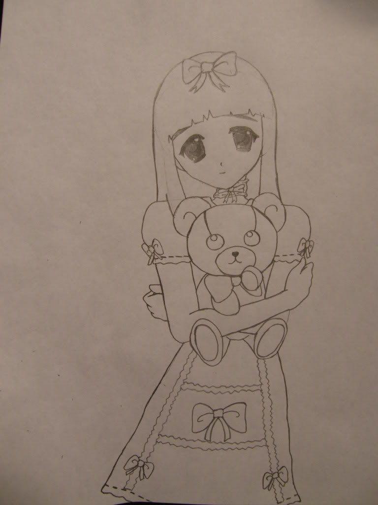 Mes dessins ^^ - Page 9 P3220011