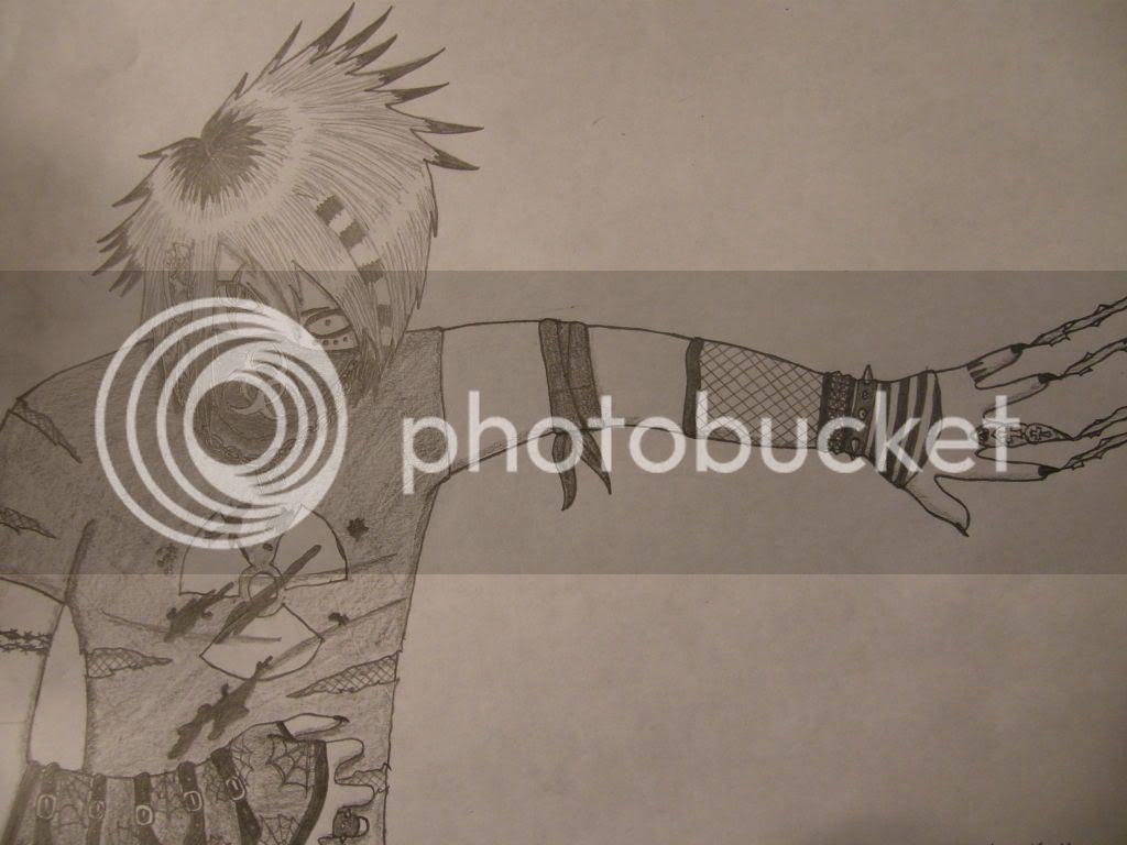 Mes dessins ^^ - Page 9 P3260022