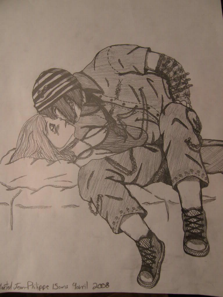 Mes dessins ^^ - Page 4 P4040004