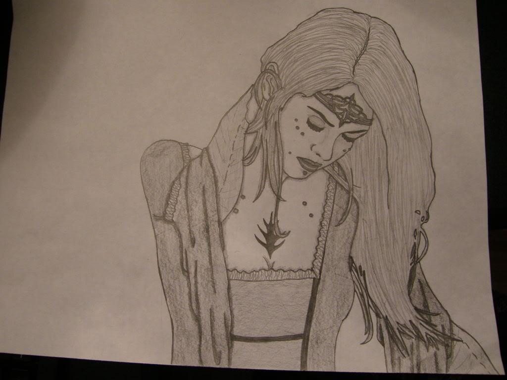 Mes dessins ^^ - Page 9 P4060032