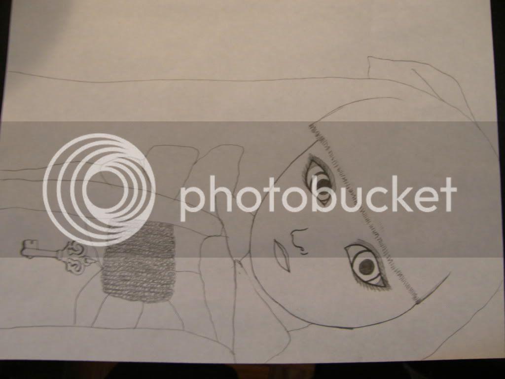 Mes dessins ^^ - Page 9 P6150005