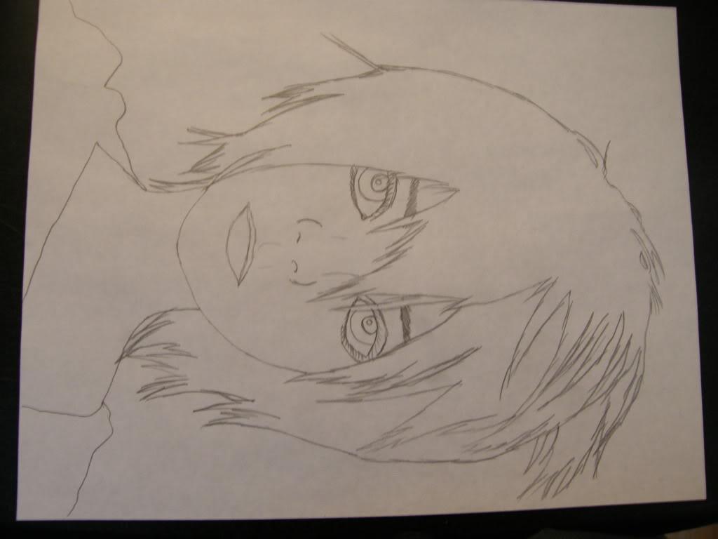 Mes dessins ^^ - Page 9 P6150008