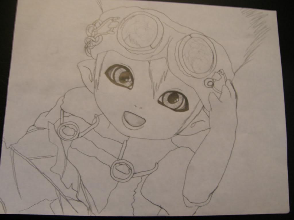 Mes dessins ^^ - Page 9 P6150010
