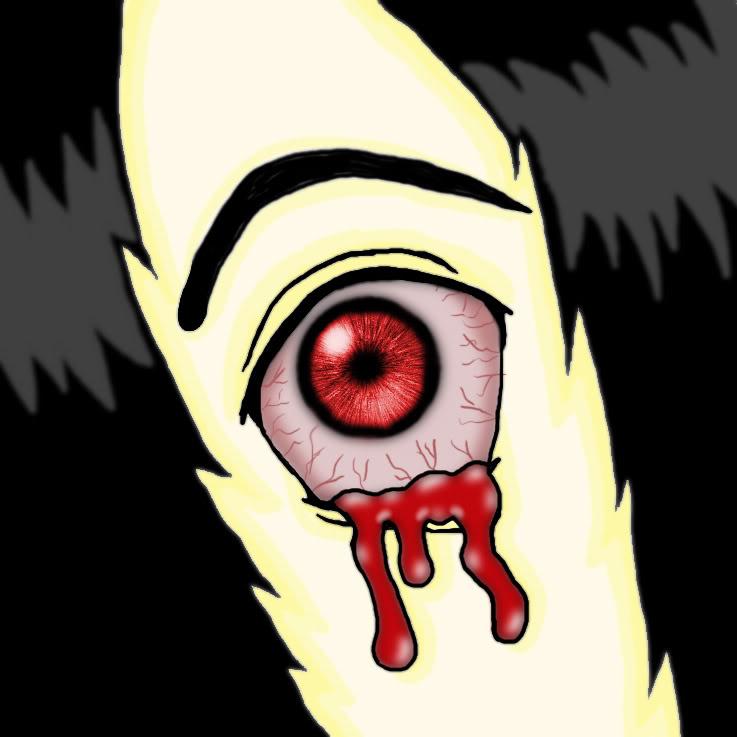 Mes dessins ^^ - Page 9 Bloodinmyeyescopy