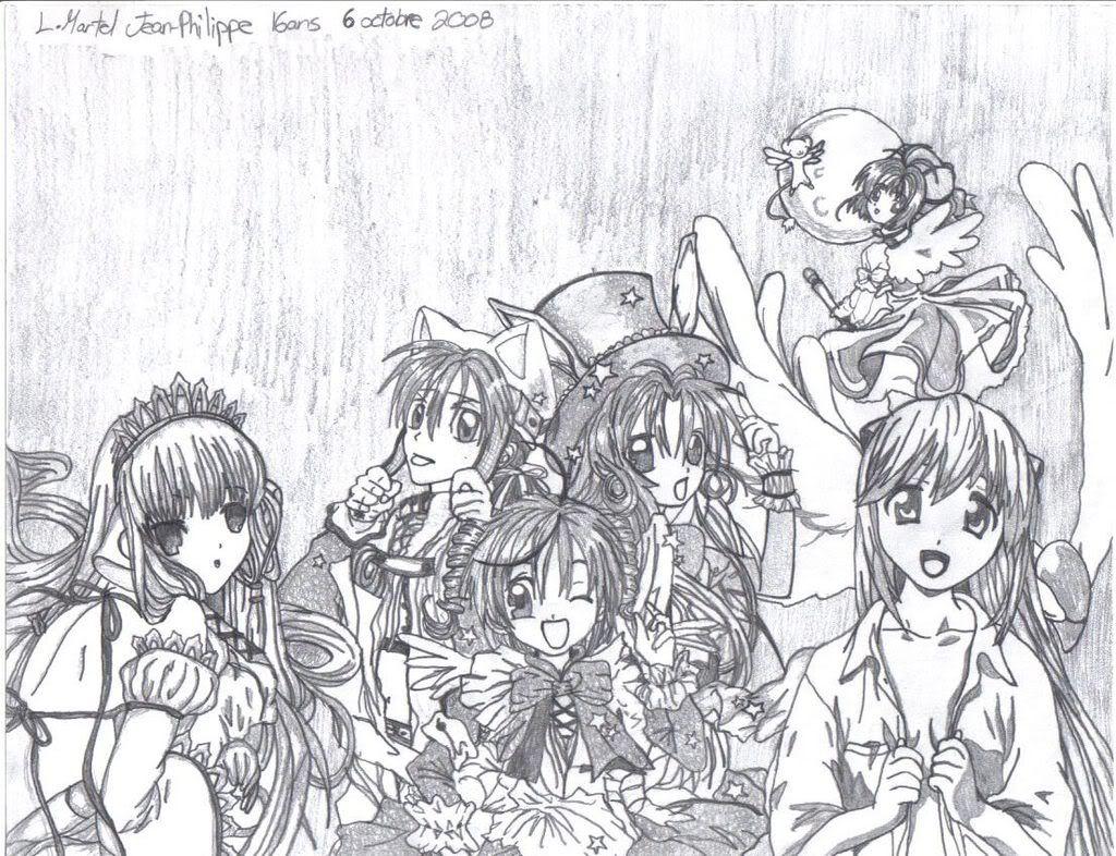 Mes dessins ^^ - Page 9 Chobitsfullmoonelfenliedsakuracardc