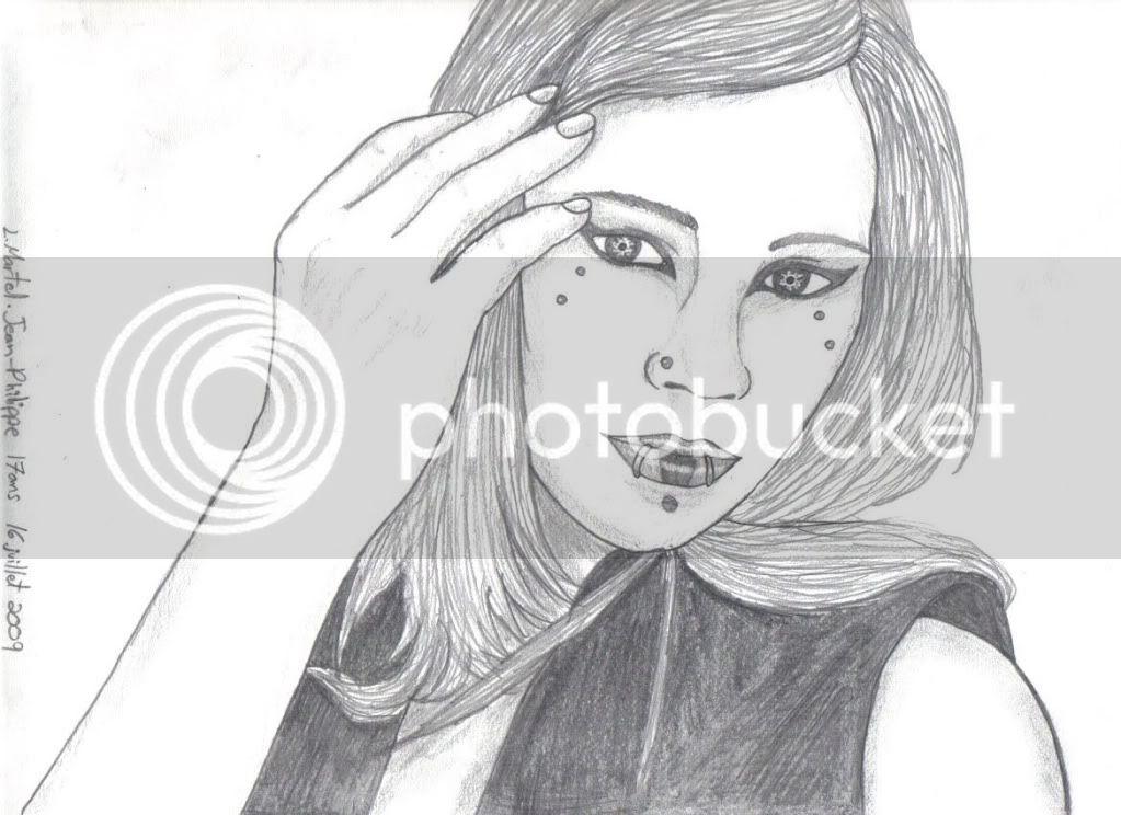 Mes dessins ^^ - Page 9 Gdr54