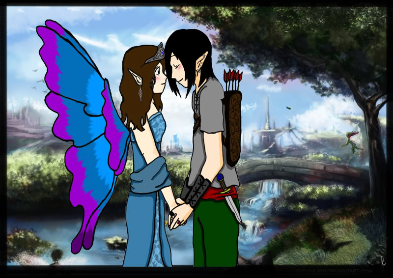 Mes dessins ^^ - Page 9 Ityit