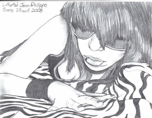 Mes dessins ^^ - Page 5 Locopie