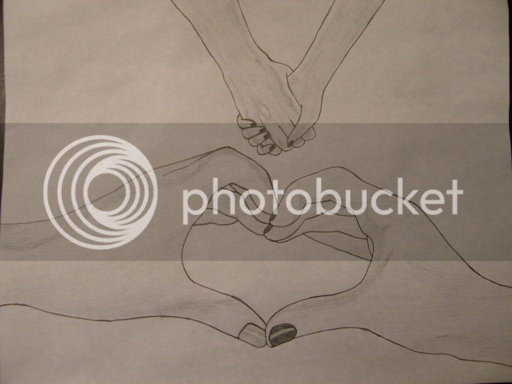 Mes dessins ^^ - Page 9 Love-1