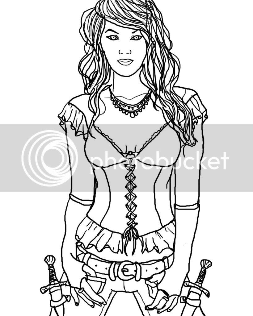 Mes dessins ^^ - Page 9 Nghr